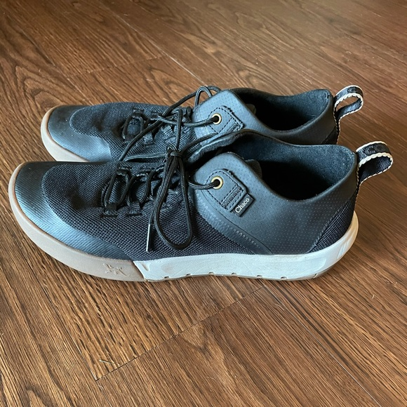 Men's Chaco Sidetrek Lace Shoes